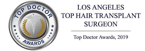 Top Doctor Hair Transplant Surgeons
