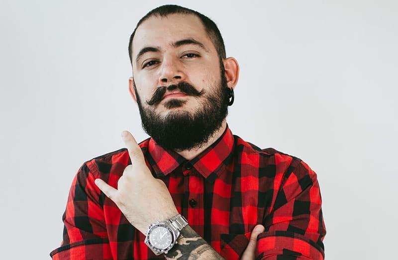 Beard Transplant in LA