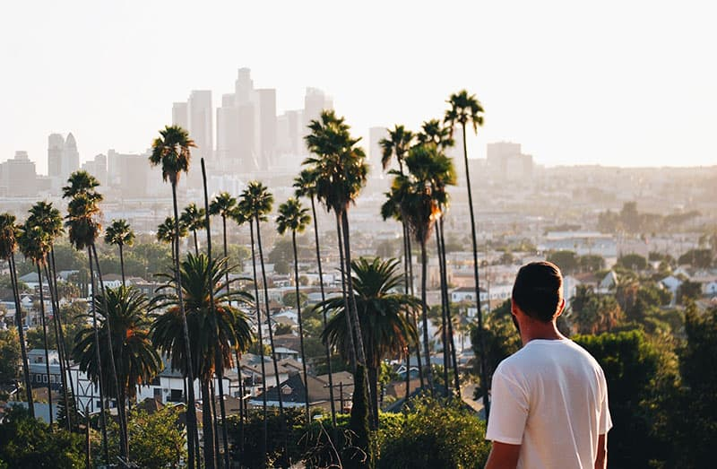 Hair Transplantation Los Angeles