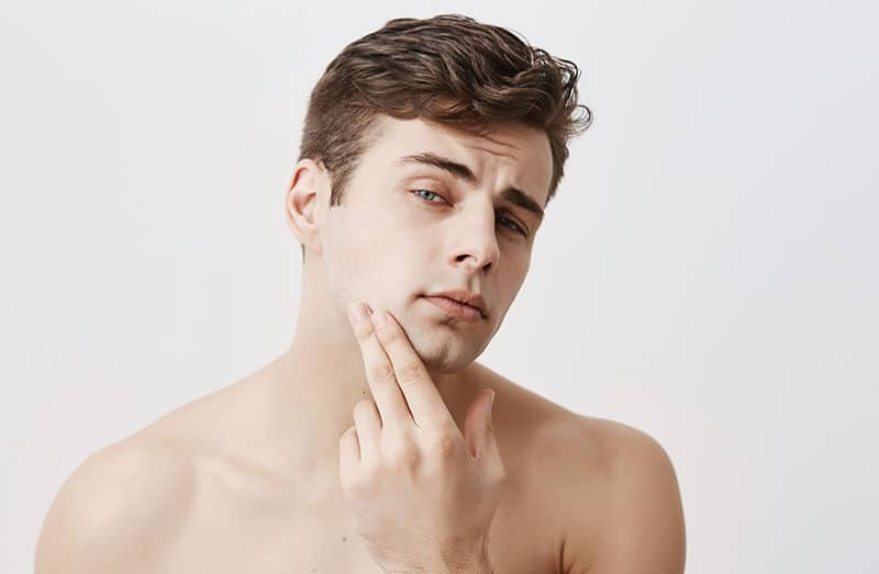 What are the Results of a Beard Transplant After 1 Week