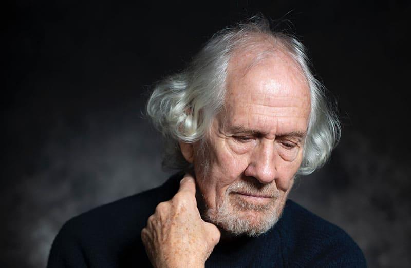 Do Aging Men Get Hair Transplants?